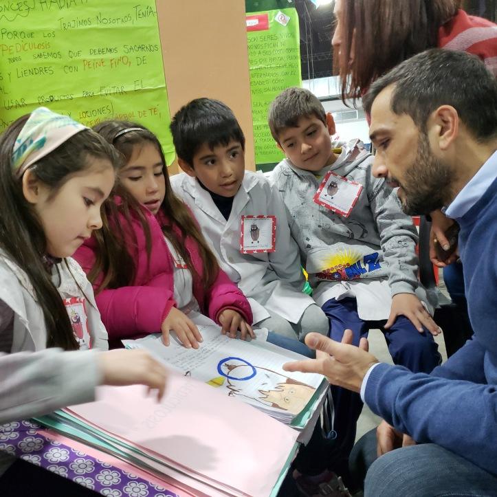 Feria de Educación, Arte, Ciencia y Tecnología en Berazategui (1)