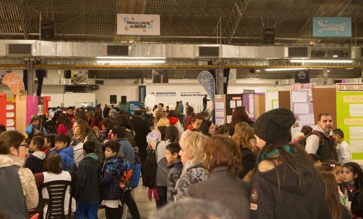 Feria de Educación, Arte, Ciencia y Tecnología en Berazategui (4)