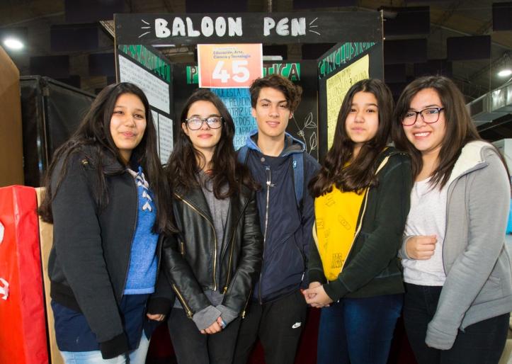 Feria de Educación, Arte, Ciencia y Tecnología en Berazategui (6)