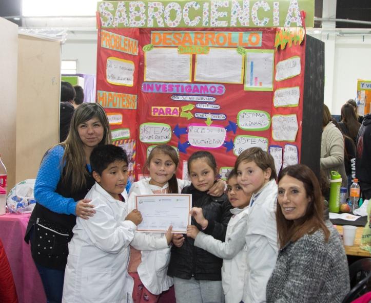 Feria de Educación, Arte, Ciencia y Tecnología en Berazategui (7)