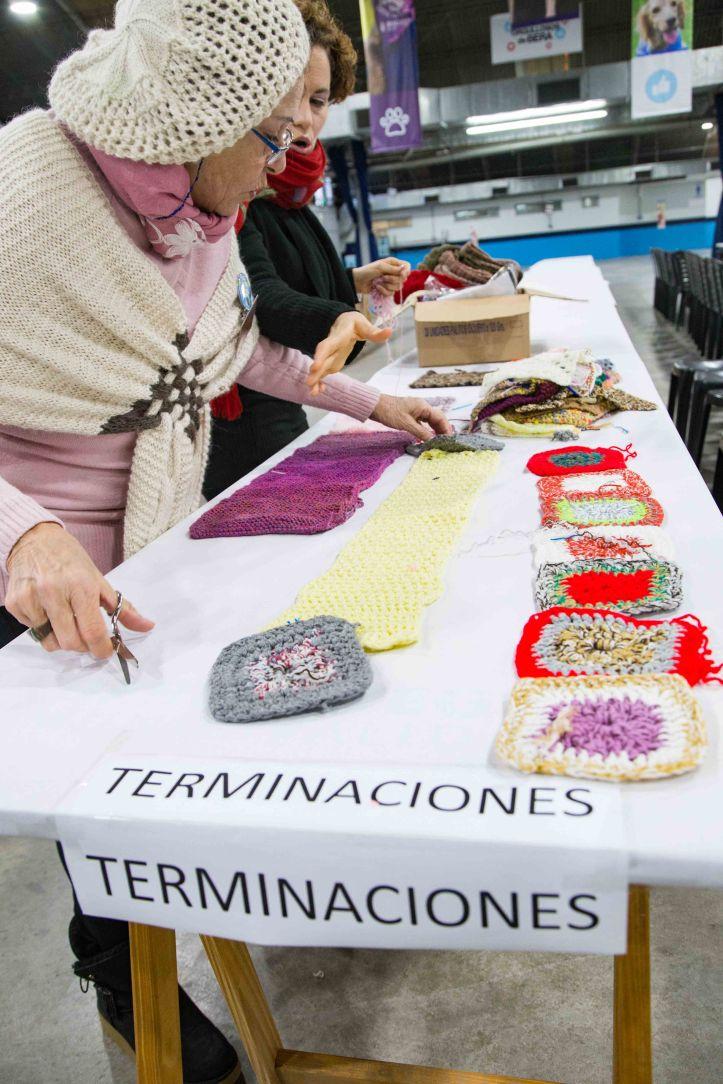 Tejiendo un Mundo Solidario - Berazategui (1)