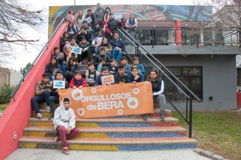 ALUMNOS DE LA ESCUELA TÉCNICA N° 6 RECORRIERON LOS MUSEOS DE LA CIUDAD (4)