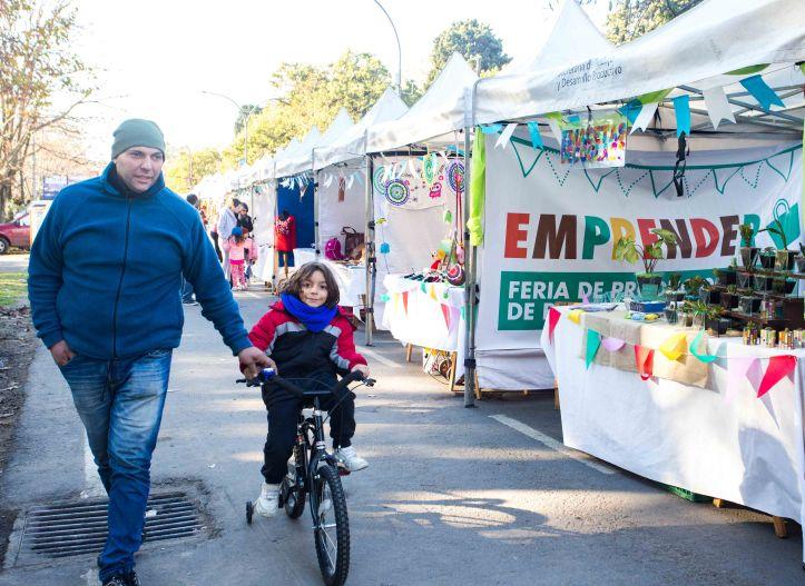 Feria Emprender Ranleagh 4