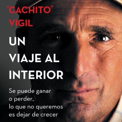Cachito Vigil - LibrArte 2018