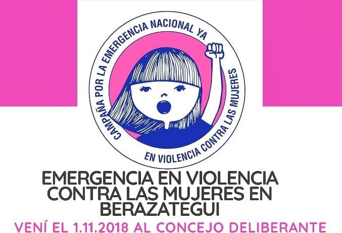 Emergencia-Vioencia
