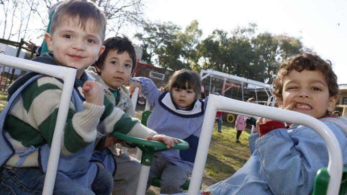 Jardín-de-infantes