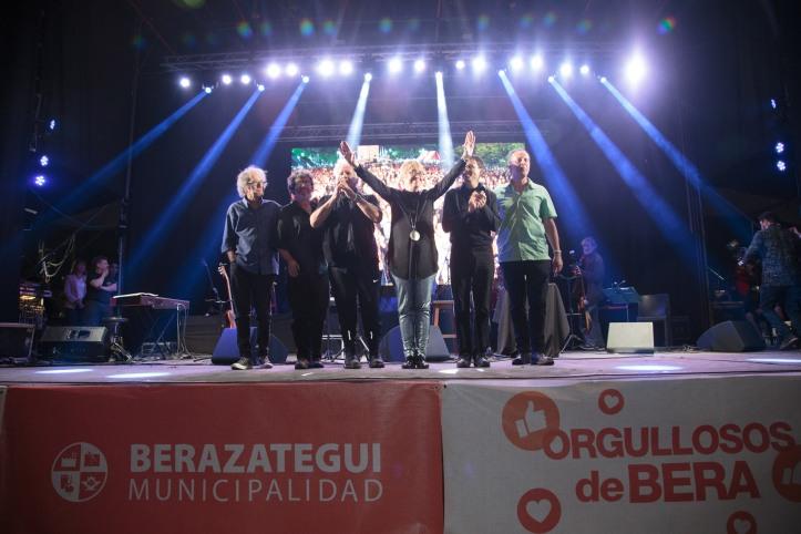 MÁS DE 60 MIL PERSONAS DISFRUTARON LA MUESTRA ANUAL EDUCATIVA DE BERAZATEGUI (8)