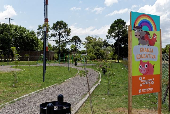 berazategui tendrÁ un parque para las familias mascoteras (2)