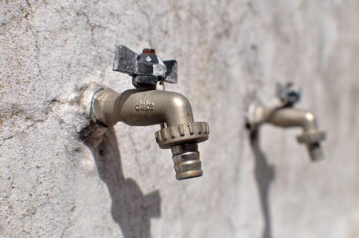 Agua-Berazategui