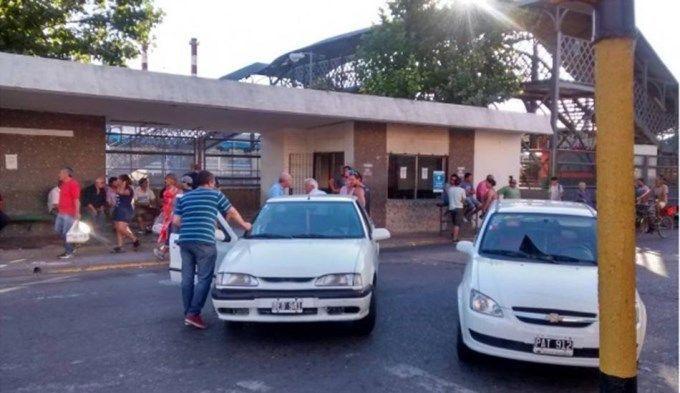 Taxista-Berazategui